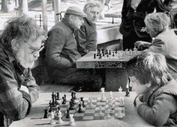 És possible millorar als escacs amb més de 50 anys?