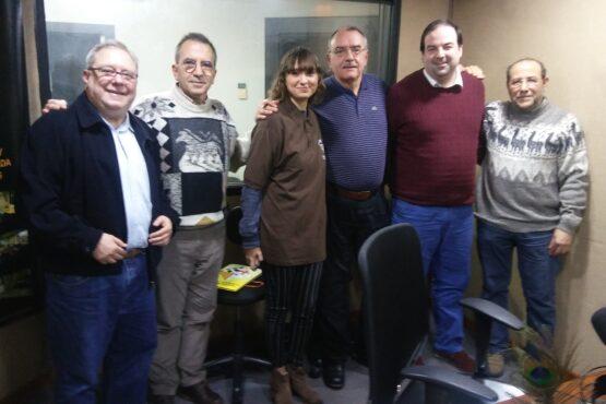 """PROGRAMA Nº65 DEL """"8×8"""" DE RÀDIO KANAL BARCELONA 106.9 FM (21.1.20)"""