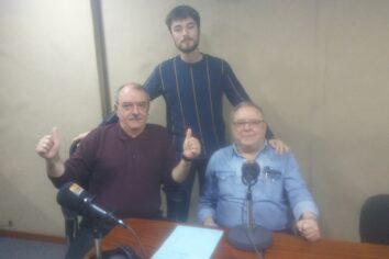 """PROGRAMA Nº70 DEL """"8×8"""" DE RÀDIO KANAL BARCELONA 106.9 FM (25.2.20)"""