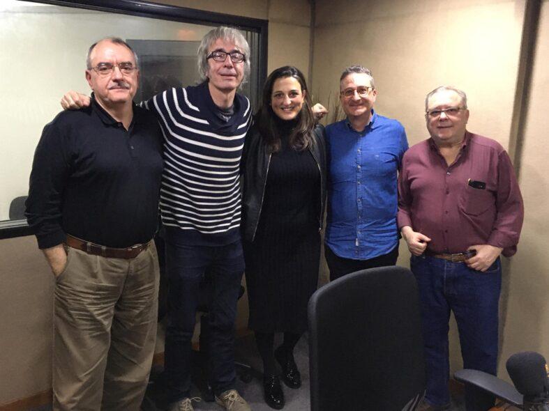 """PROGRAMA Nº67 DEL """"8×8"""" DE RÀDIO KANAL BARCELONA 106.9 FM (4.2.20)"""