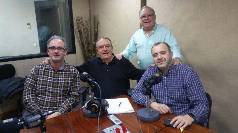 """PROGRAMA Nº71 DEL """"8×8"""" DE RÀDIO KANAL BARCELONA 106.9 FM (3.3.20)"""
