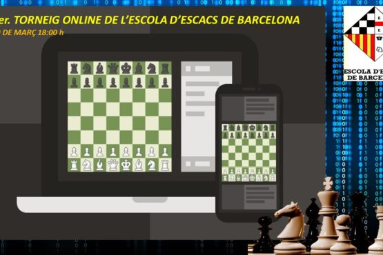 1er. torneig Online de l'ESCOLA