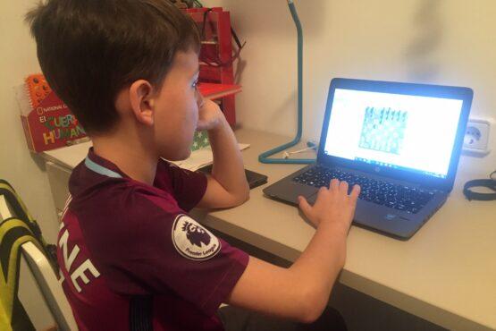 Èxit espectacular del 1er torneig online de l'Escola